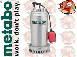 DP28-10SInox Pompa odwadniaj�ca DP 28-10 S Inox 604112000