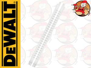 DT2975 DeWALT Brzeszczot do pilarek ALLIGATOR, 550 mm DT 2975