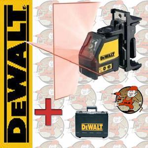 DW088K Laser krzyżowy Dewalt DW 088 K następca modelu DW087K