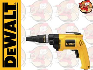 DW274-QS Wkrętarka do płyt gipsowo-kartonowych Dewalt DW 274