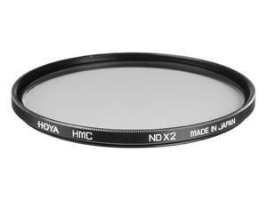 Filtr szary NDx2 55 mm HMC - 2822266419