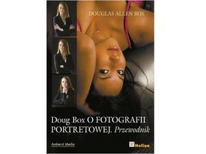 Doug Box o fotografii portretowej. Przewodnik. - 2822269685