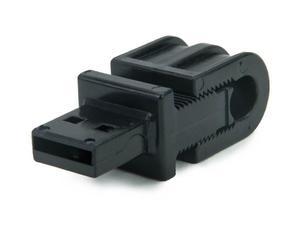Zabezpieczenie JERKSTOPPER Wsparcie komputera (SLOT USB) - 2822267574