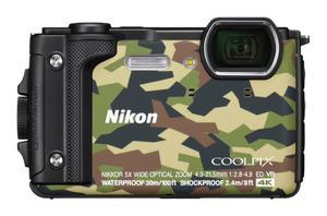 Coolpix W300 moro + plecak (w magazynie!) - Dostawa GRATIS! - 2853748727