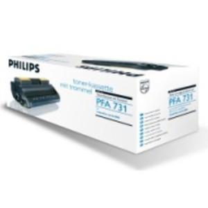 Toner Philips PFA 731 Czarny do faxów (Oryginalny) [5k] - 2823367815