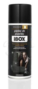 Pianka do czyszczenia plastiku 400ml - 2855862532