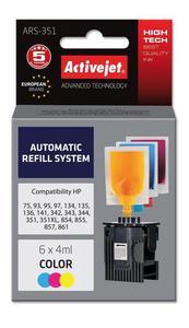 Automatyczny system uzupełnień ARS-300B do kartriżdzy HP 342 / HP 343 / HP 344 / HP 351 - 2855862533