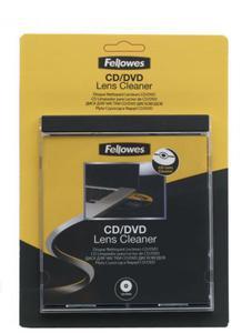 Płyta Fellowes czyszcząca napęd CD - 2823369375