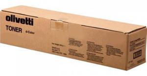 Toner Olivetti B1011 Black do drukarek (Oryginalny) [7.2k] - 2823368535