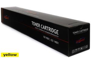Toner JWC-K895YN Yellow do drukarek Kyocera (Zamiennik Kyocera TK-895Y) [6k] - 2823364768