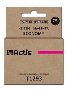 Tusz KE-1293 Magenta do drukarek Epson (Zamiennik Epson T1293) [15ml] - 2823360530