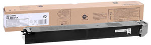 Toner Sharp DX-25GT-BA Black do kopiarek (Oryginalny) [20k] - 2823368891