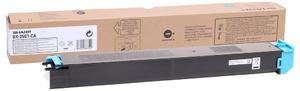 Toner Sharp DX-25GT-CA Cyan do kopiarek (Oryginalny) [7k] - 2823368892