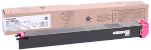 Toner Sharp DX-25GT-MA Magenta do kopiarek (Oryginalny) [7k] - 2823368893