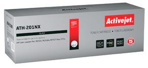 Toner ATH-201NX Black do drukarek HP (Zamiennik HP 201A / CF400X) [2.8k] - 2844066394
