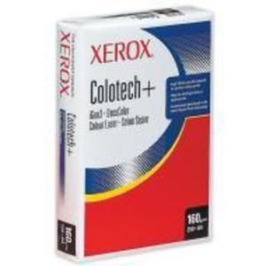 Papier do druku kolorowego Xerox Colotech+ | A4 | 160g | 250 szt. - 2904397880