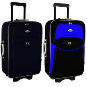 77282c6e278c3 Walizka kabinowa Ryanair Wizzair 55x40x20 bagaż podręczny 773 L - 2824451820