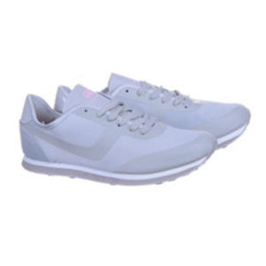 Adidasy Damskie Sportowe HKR 7ACH-86073 Szare - 2837455357