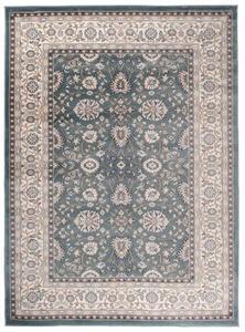 Dywan orientalny komfort niebieski 2512D BLUE COLORADO CHU (1.20*1.70) - 2859192186