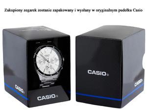 CASIO STL-S100H 1AV - Czarny - 2823446578