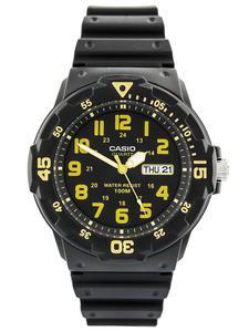 CASIO MRW-200H 9BV - Dostępny od ręki! Wysyłka do 24h! Raty Gwarancja Wysyłka z PL - Czarny - 2854891184