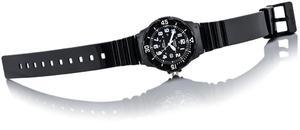 CASIO LRW-200H 1BV - Czarny - 2854891186