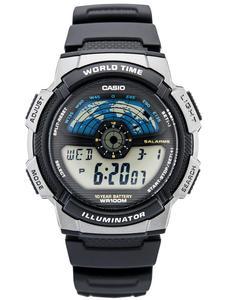 CASIO AE-1100W 1AV - Dostępny od ręki! Wysyłka do 24h! Kup na raty! Gwarancja! - 2846797127
