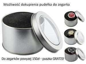 CASIO MTP-1290D 7AV - Srebrny - 2823446057