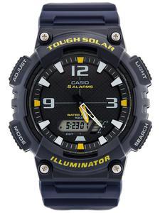 CASIO AQ-S810W 2AV - Granatowy - 2846797130