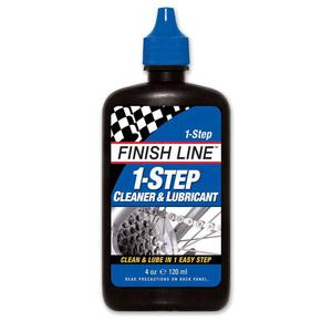 FINISH LINE 1-STEP 120 ml - olej syntetyczny - 1493105705