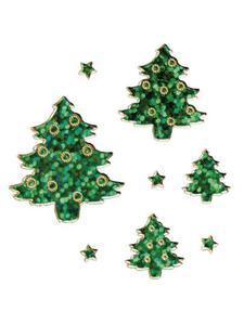 Folia tablicowa, zielona, 30x20 cm, samoprzylepna [89-227-00] - 2829374422