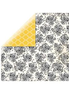 Papier decoupage, Drzwi, A3 [ITD-0462] - 2829376235