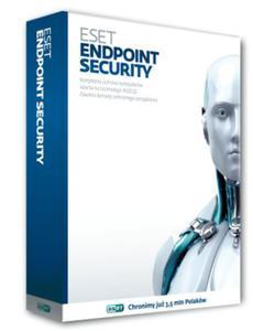 """ESET Endpoint Security SUITE """"Mała Szkoła"""" ochrona stacji roboczych i serwerów - 2824742207"""
