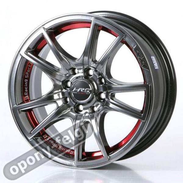 Hijoin Felgi Aluminiowe 17 H 411 4x100 4x1143 Hptird Www