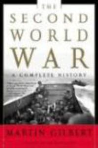 The Second World War A Complete History historia II wojna światowa Hitler Stalin Polska - 2826051995