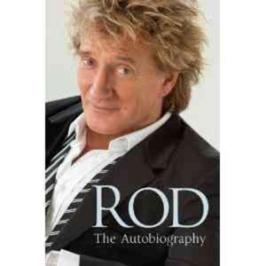 Rod: The Autobiography Rod Stewart - 2826047091