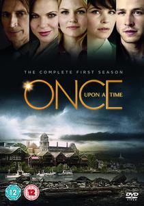 Once Upon a Time - Season 1 DVD - 2826046247