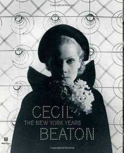 Cecil Beaton: The New York Years - 2826044981