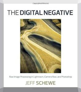 The Digital Negative: Raw Image Processing in Lightroom, Camera Raw, and Photoshop - 2826044067