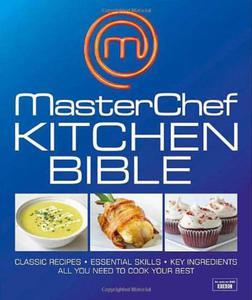 MasterChef Kitchen Bible - 2826043660
