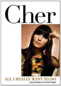Cher: All I Really Want to Do - 2826043601