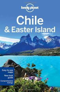 Lonely Planet Chile & Easter Island (Travel Guide) - 2826043388