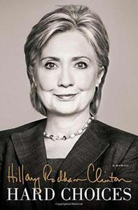 Hard Choices Hillary Rodham Clinton - 2826041546
