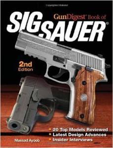 Gun Digest Book of SIG-Sauer - 2826039667