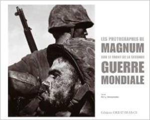 Les photographes de Magnum sur le front de la Seconde Guerre mondiale - 2826038890