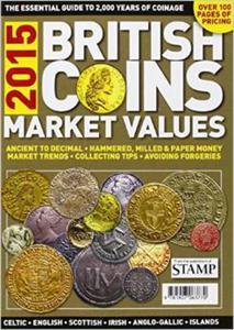 British Coins Market Values 2015 - 2826038686