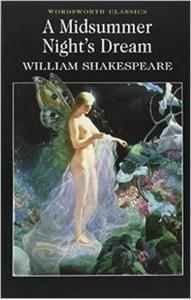 Sen nocy letniej A Midsummer Night's Dream (Wordsworth Classics) - 2826036853