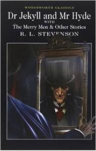 Dr Jekyll and Mr Hyde (Wordsworth Classics) - 2826036851