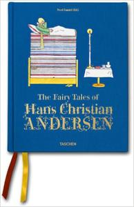 The Fairy Tales of Hans Christian Andersen - 2826034908