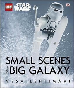 LEGO Star Wars Small Scenes From A Big Galaxy - 2826034108